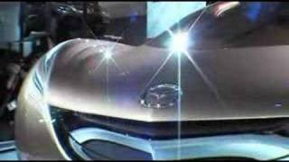 Mazda Kazamai More Pics Videos