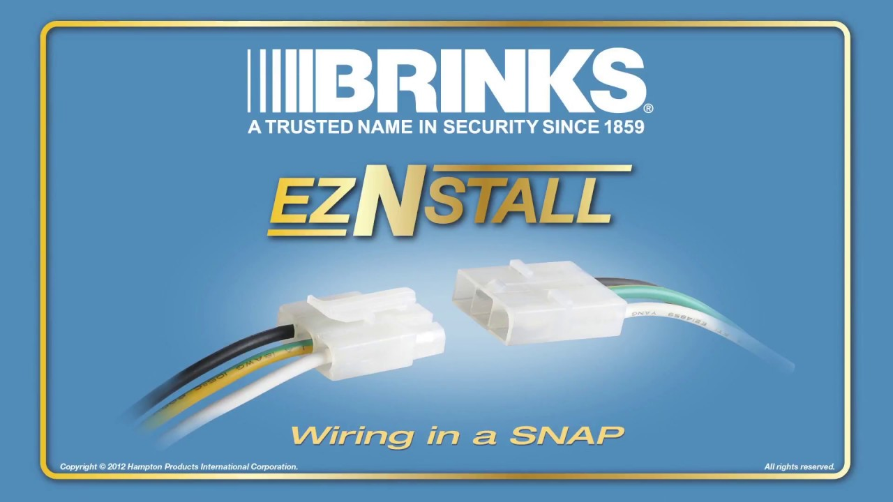 brink s security lighting ez n stall instructions [ 1280 x 720 Pixel ]