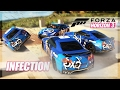 Forza Horizon 3 - Gallegos Infection, No Hud, and More!