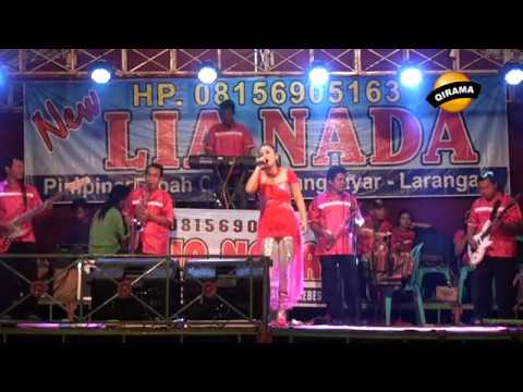 PESISIR BALONGAN ratu santika - LIA NADA Live Dk. Waru 21 Januari 2017