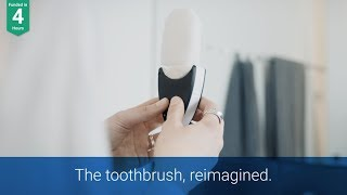 Kickstarter's Best 💡 UNOBRUSH Toothbrushes