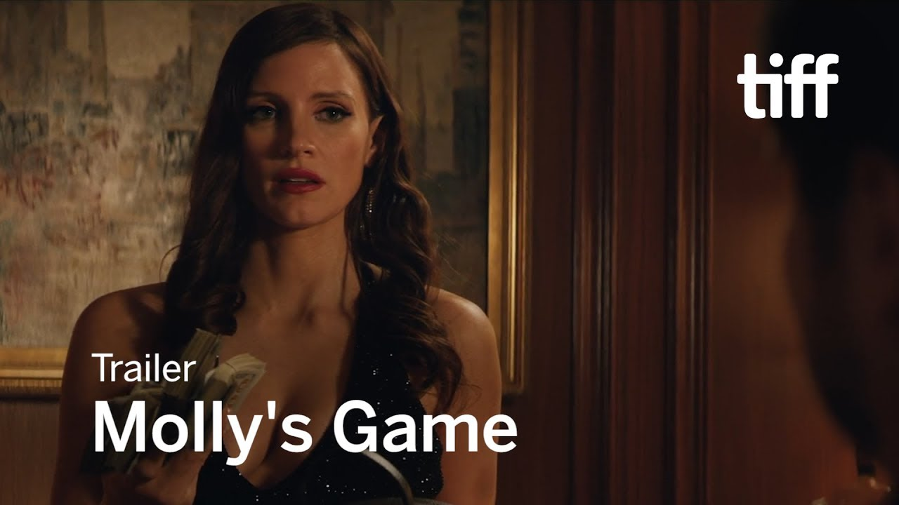 MollyS Game Trailer