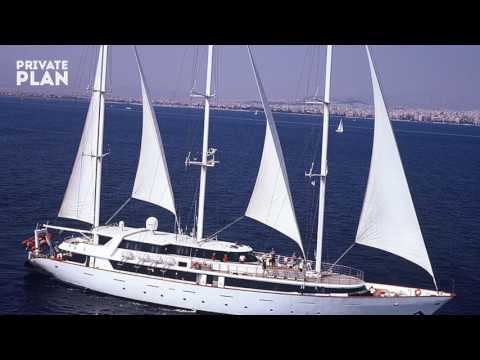 Cape Verde Yacht Cruise by PRIVATE PLAN