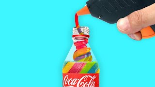 31 PLASTIC BOTTLE TRICKS THAT WILL CHANGE YOUR WORLD
