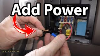 How to Add Power to Your Car