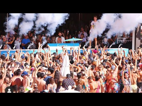 Download Top Clubs for Edm in Las Vegas #VegasClubs