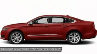 2015 chevrolet impala 461264