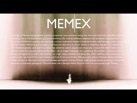 9. Memex | Empathy | Completion