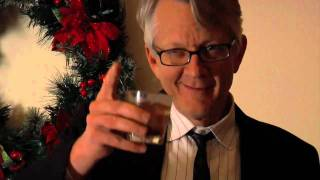 Murder Under Mistletoe (Trailer)