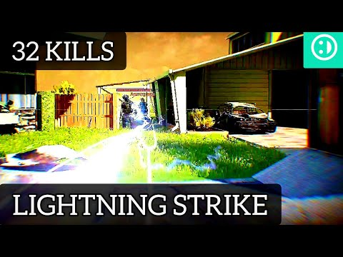 Tempest Strong Lightning Strikes(Lightwave)| Call Of Duty Mobile Beta| Best Loadout Game(Cod Mobile)