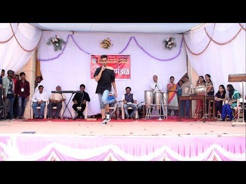 Best Entertaining dance act ever by Gaurav Nerpagar (ZERO GRAVITY)  dance plus 3