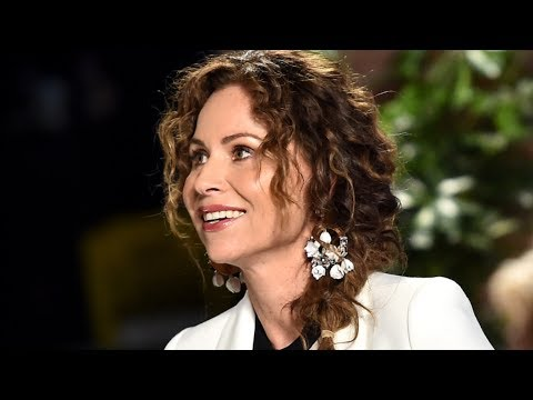 Minnie Driver Reveals Her Favorite Film, TV Roles