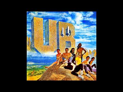 UB40- Don't do the crime