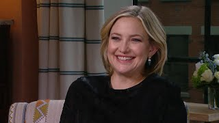 Why Kate Hudson Feels She 'Hit the Jackpot' With Longtime Love Danny Fujikawa (Exclusive)