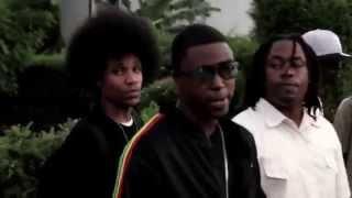Mr.preZident - Criminals ft. Dwayne John (Official Video)