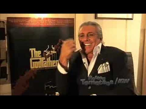 The Godfather  Gianni Russo  part 3