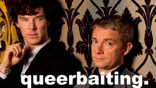 The Problem With Queerbaiting