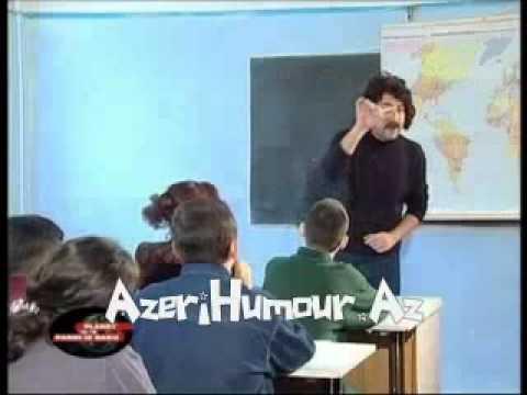 В армении урок. скрытая камера