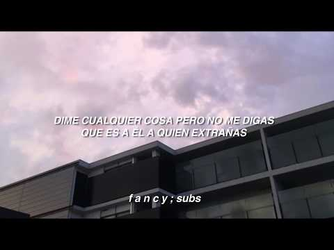 one direction - tell me a lie // español