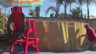 Video Dress Up Your Above Ground Pool   Tiki Intex Pool download MP3, 3GP, MP4, WEBM, AVI, FLV Agustus 2018