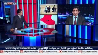 الموصل.. أماني سلام بعيد