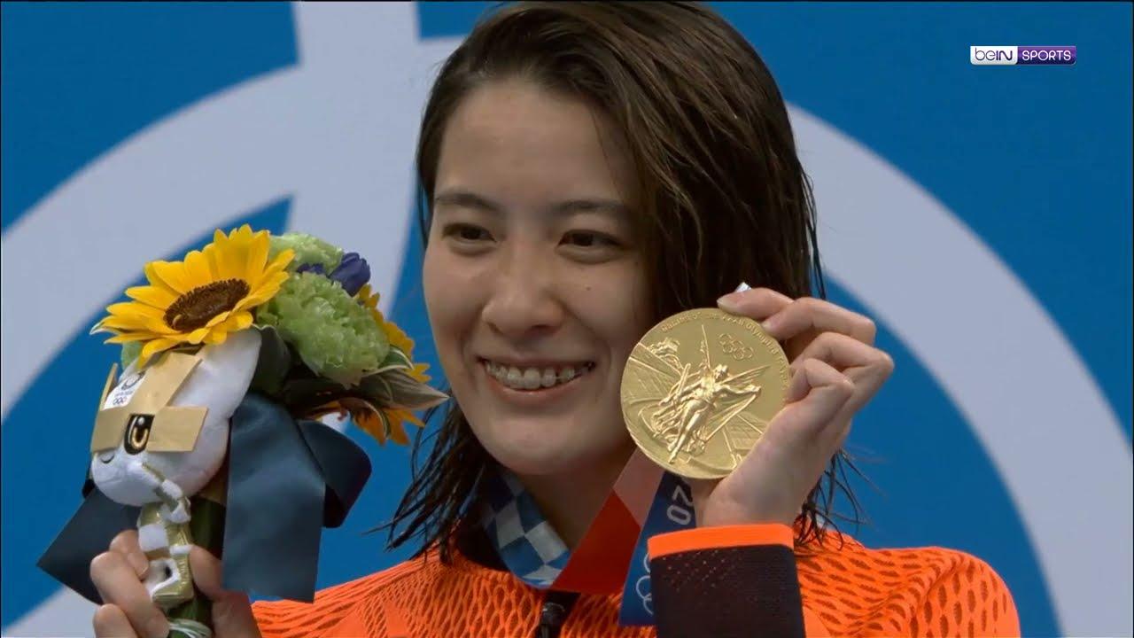⏯️ ملخص وأبرز أحداث اليوم السادس من أولمبياد طوكيو 2020