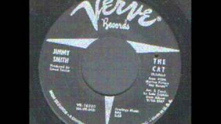 Jimmy Smith - The Cat - Mod Jazz Classic.wmv