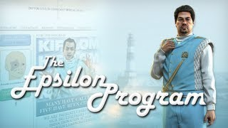 Análisis a The Epsilon Program - GTA V