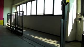 TAU SLIDING GATE AUTOMATION @ THE ELECTRIC GATE STORE LTD Thumbnail