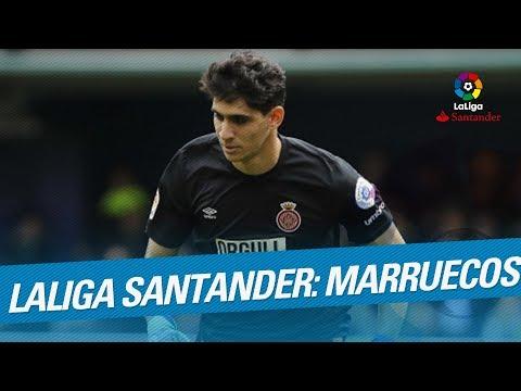LaLiga Santander en el Mundial: Marruecos