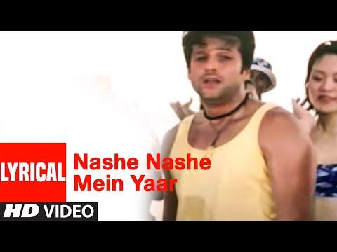 nashe nashe mein yaar janasheen lyrics janashee