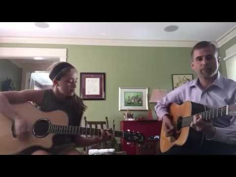 "Cover Lagu Brynn C - age 12 - and Mike Smith sing ""FourFive Seconds"" by Rihanna STAFABAND"