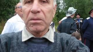 Выкуп невесты.Поселок имени Артема. Владимирская область.