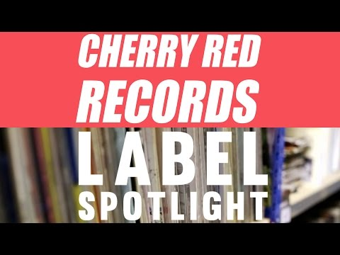Label Spotlight: Cherry Red