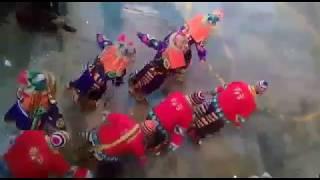Aniversario  Cetpro Técnico San Hilarion : TINKUS GANADORES 1er PUESTO