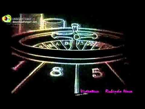 Comercial Disco Trilha Musical Novela Roda De Fogo 1986