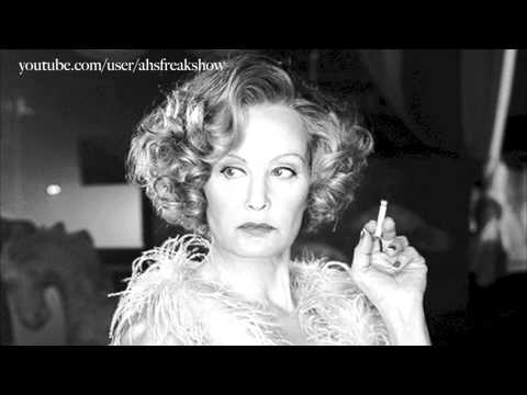 "American Horror Story: Freak Show - ""September Song"" by Jessica Lange (Audio HD HQ)"