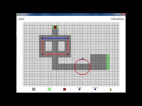 The World's Hardest Game Level Editor (15-112 Term Project ...