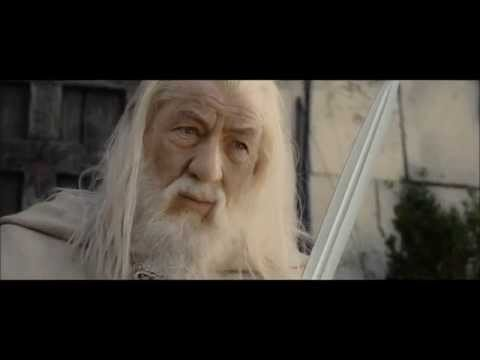 """LOTR The Return of the King - """"A Far Green Country"""""""