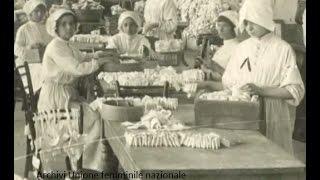 La Grande Guerra e le donne. L