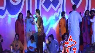 Ali Hamza World Fame  Qasida Moula Mera vi Ghar howay   Jahan Sham e Qalandar 2018 Jhang