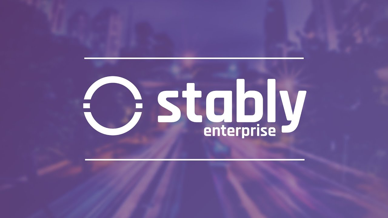 Stably Enterprise (Stablecoin As A Service)