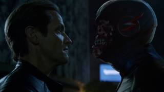 "Reverse Flash vs Death Flash "" Zoom's Return""- DCs Legends of Tomorrow S02E10"