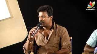 K. Bhagyaraj, Cheran, Samuthirakani and Prakash Raj Talks About R.Parthiban at KTVI Audio Launch