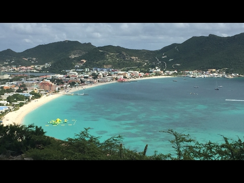St Martin Vacation 2016