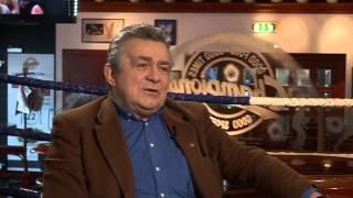 AS Wywiadu 5 - Janusz Wójcik cz.1