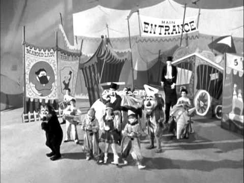 Image result for mickey mouse circus day