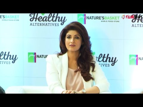 Twinkle Khanna reacts on never changing her surname and it