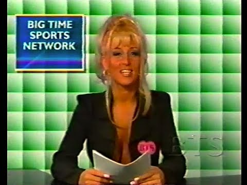 JILL KELLY - BIG TIME SPORTS NETWORK - Only Florida State has the Balls