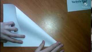 видео как сделать корону из бумаги своими